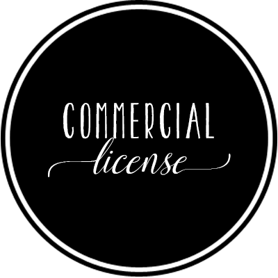 Scrapcraftastic Limited Commercial License - ARTWORK