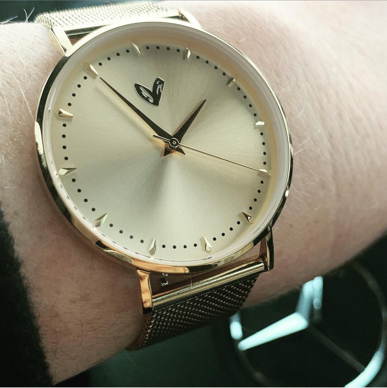 Gold Luxury