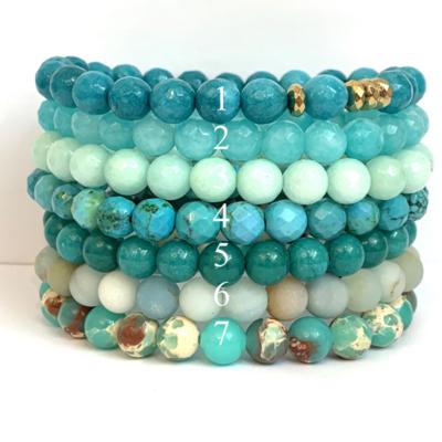 Bracelet Stack Love