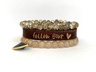 follow your (heart)