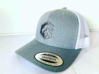 Legacy ball cap