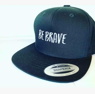 Be Brave - Toddler