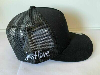Just love - ball cap