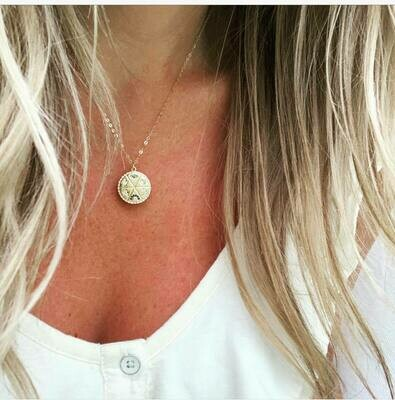 6 symbol necklace