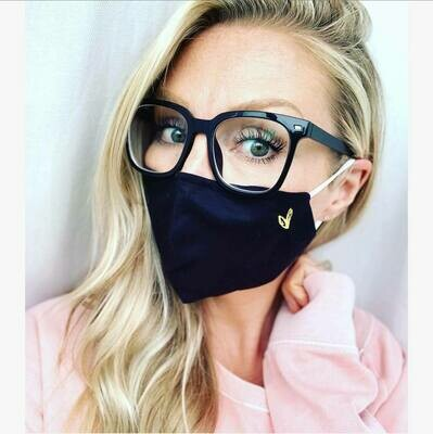 Inspirational Mask