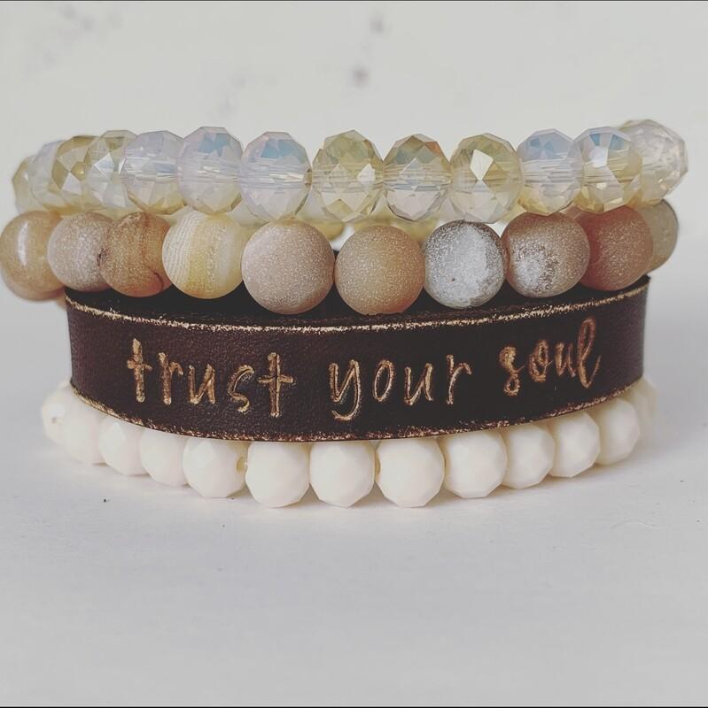 trust your soul
