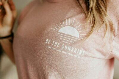 be the Sunshine tee