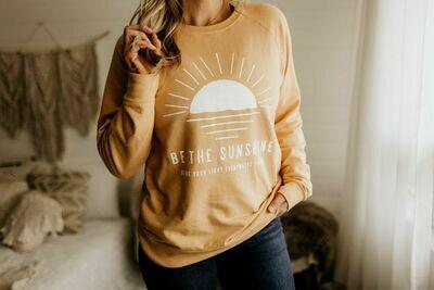 be the sunshine crew