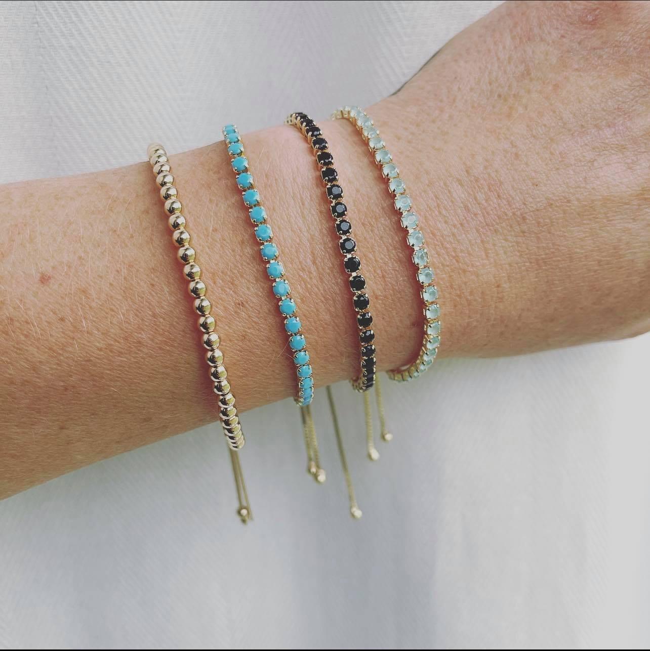 Demi bracelets!