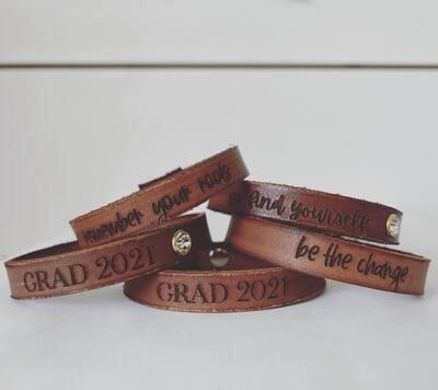Grad Wraps