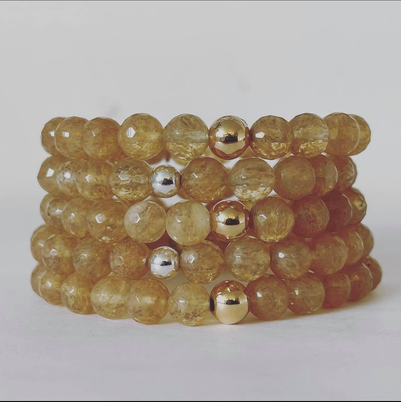 July Bracelet
