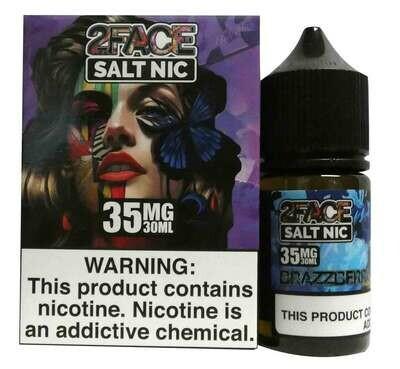 2Face Salt