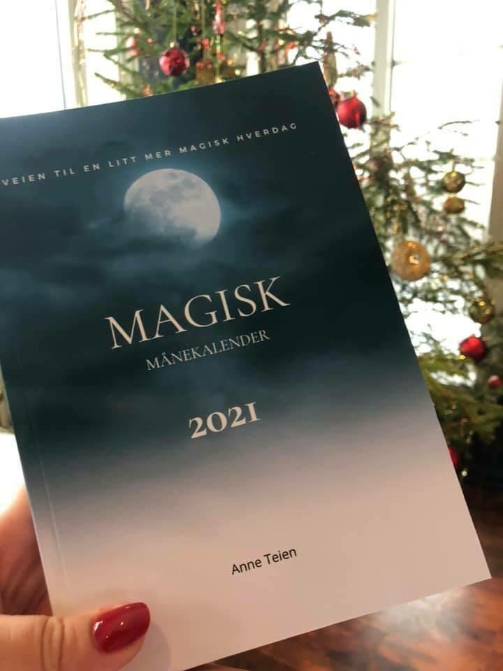 Magisk Månekalender 2021
