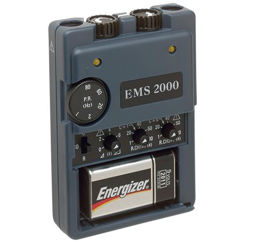 EMS 2000 – Muscle Stimulator (E-Stim)