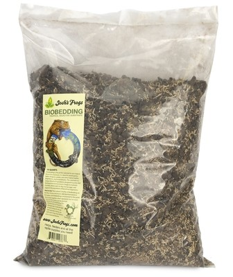 Josh's Frogs BioBedding Bioactive Substrate (10 quarts)