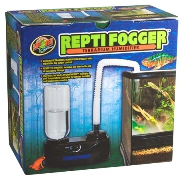 Zoo Med Reptifogger
