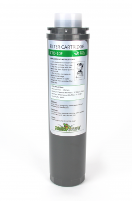 Jungle Hobbies Stage 2 - Carbon Block Filter Replacement Cartridge