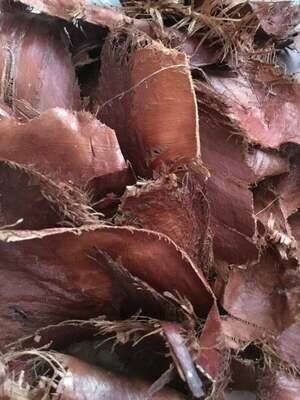 Palm Bark Sheet