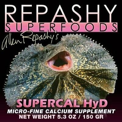 Repashy Supercal HyD 6 oz