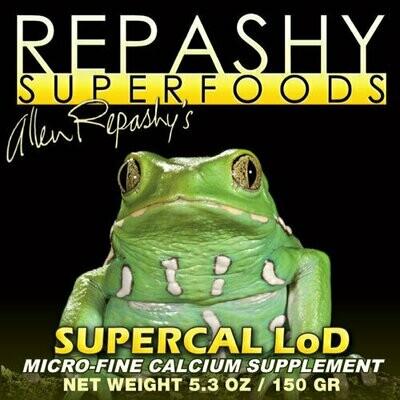 Repashy Supercal LoD 6 oz