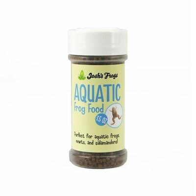 Aquatic Frog Food