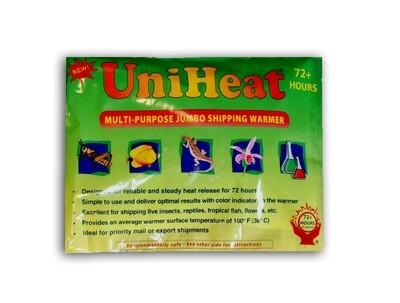 uniheat 72 hour heat pack