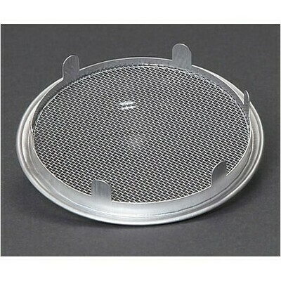 Aluminum Screen Vent 2