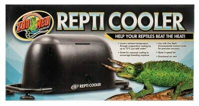 Zoo Medi Repti cooler