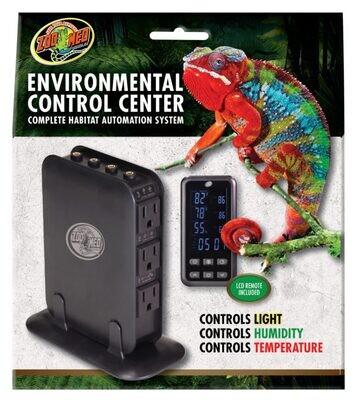 Zoo Med Environmental Control Unit