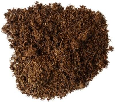 Loose Coconut Fiber Substrate