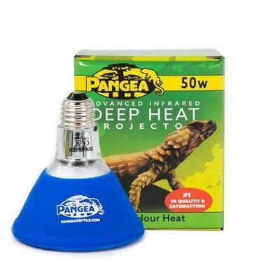 Pangea Deep Heat Projector