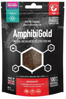 Arcadia AmphibiGold