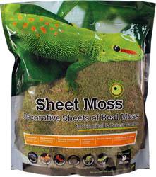 Sheet Moss 8 QZ