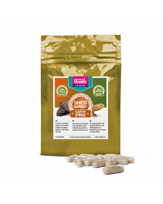 Earthpro  Shed Support 15 Capsules