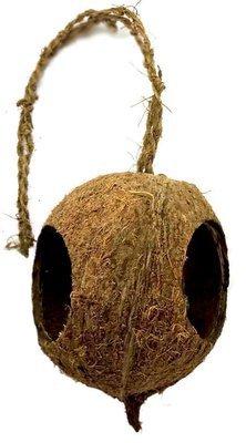 Hanging Coconut Hut ( 3 Hole)