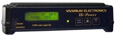 Vivarium Electronics Hi Power Thermostat