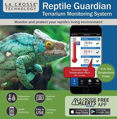 Reptile Gaurdian - Base Kit