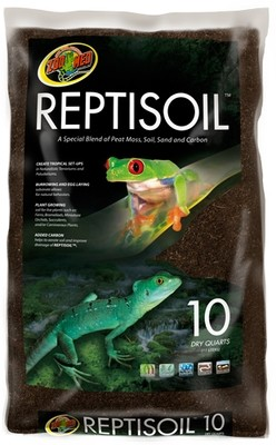 Repti Soil