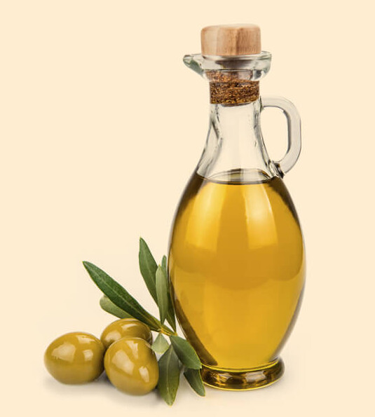 Olive Oil Refined