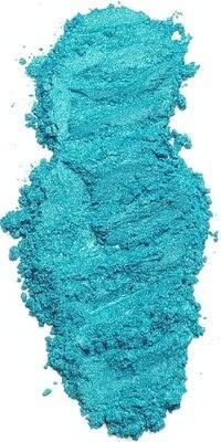 Blue Lagoon Mica