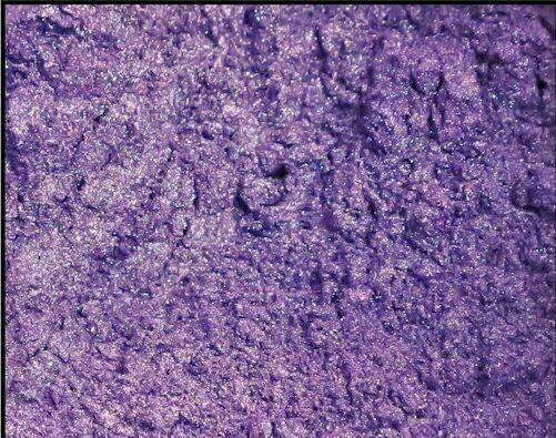 Silken Violet Mica