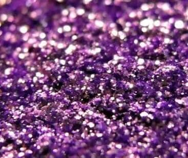 Purple Passion Eco-Friendly Enviroglitter