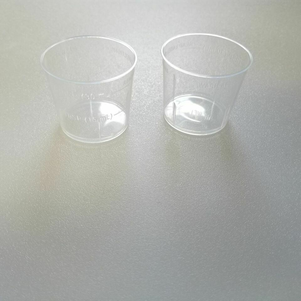 1oz Sample Cups (10 count)