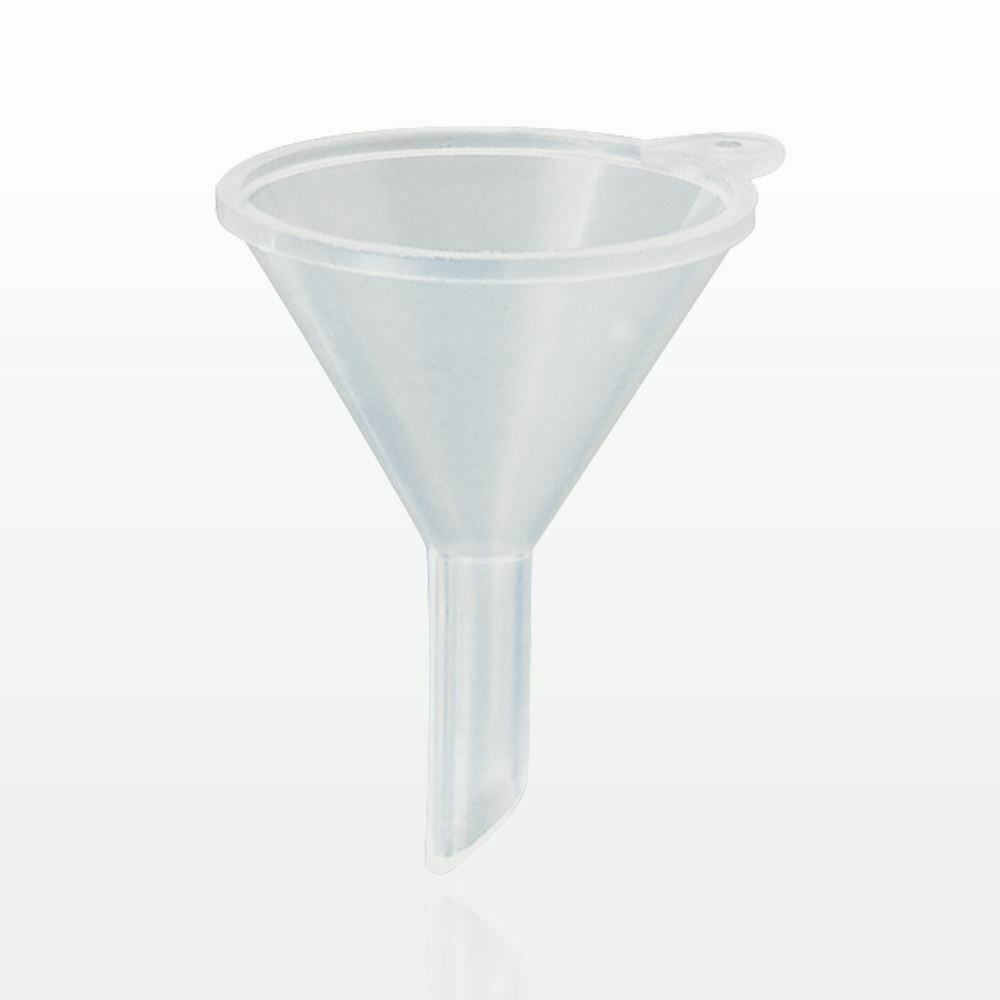 Cosmetic Funnels (5 count)