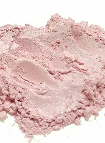 Lover's Pink Mica