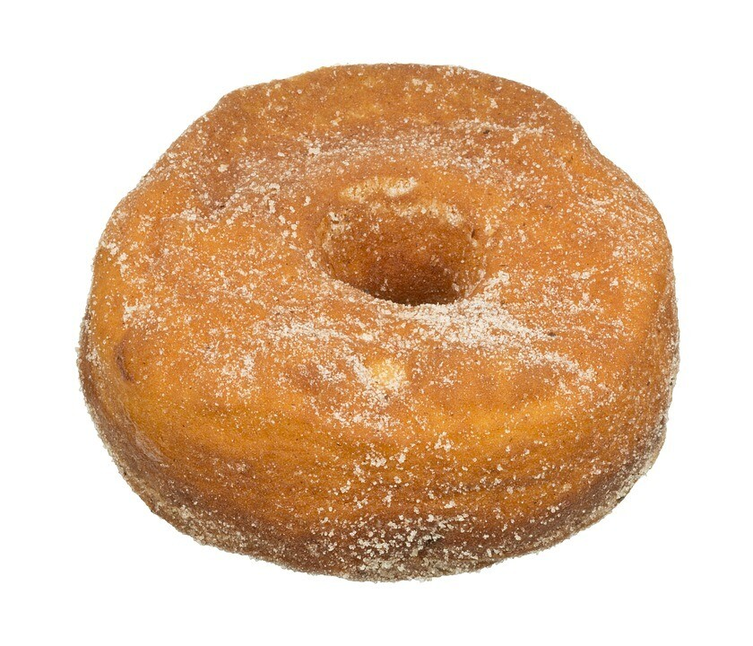 Cinnamon Sugared Donuts Fragrance