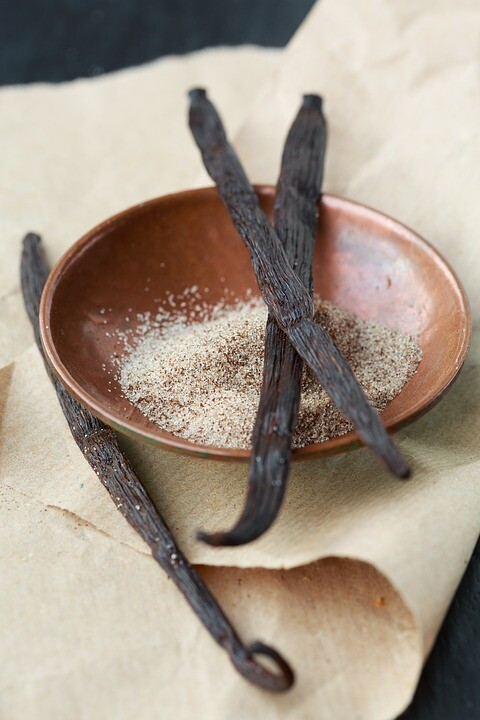 Warm Vanilla Sugar Fragrance Oil