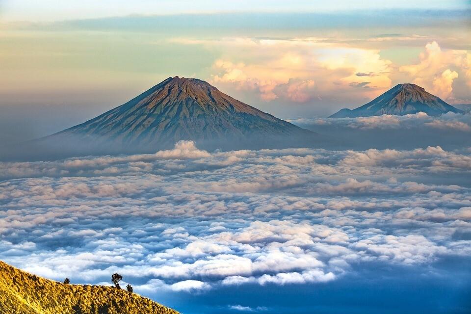 Volcano (Capri Blue) Fragrance Oil