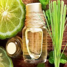 Avo Bath ( LUSH ) Type Fragrance