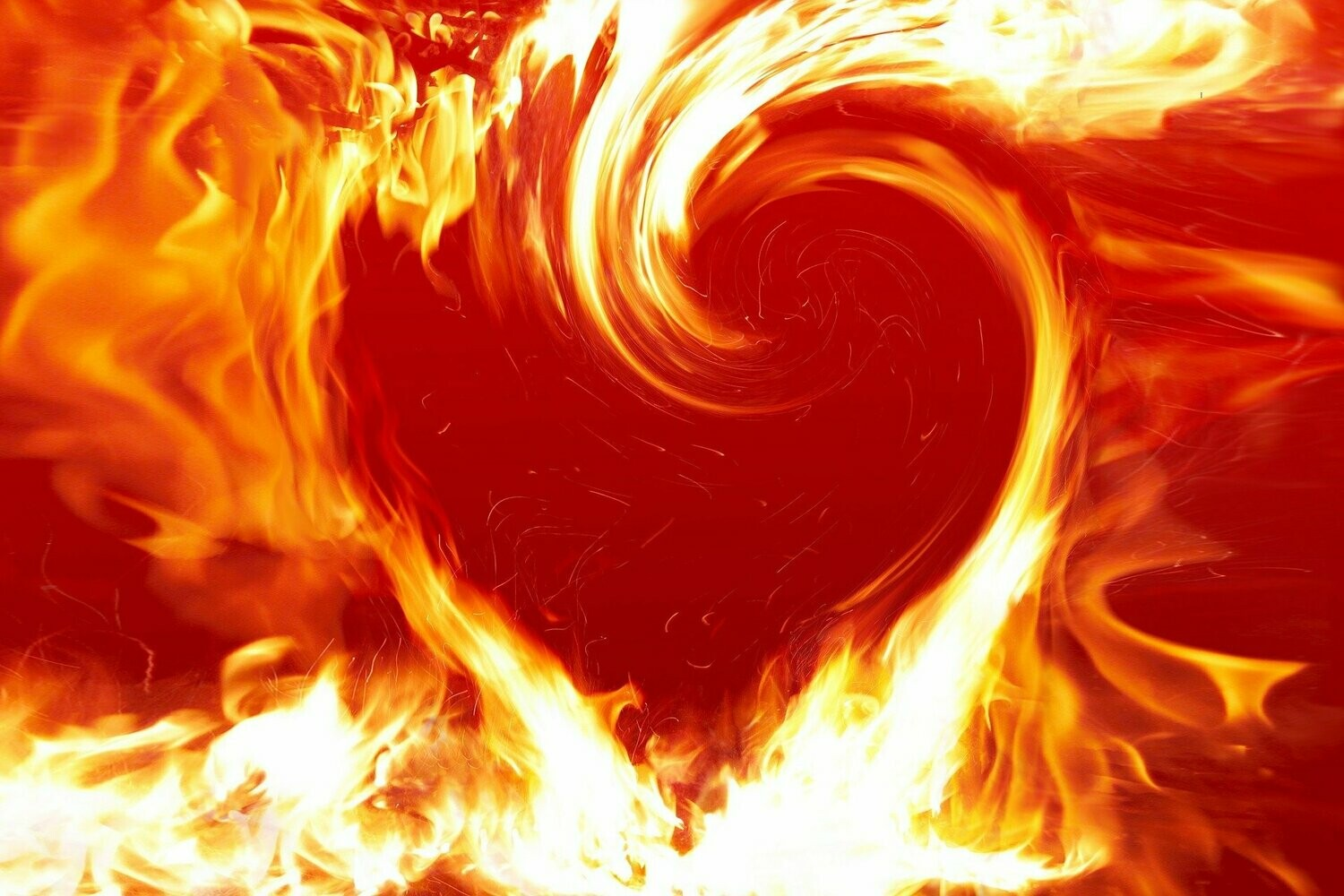 Hearts on Fire Fragrance